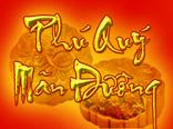 Hộp Bánh Trung Thu Phú Quý Mãn Đường