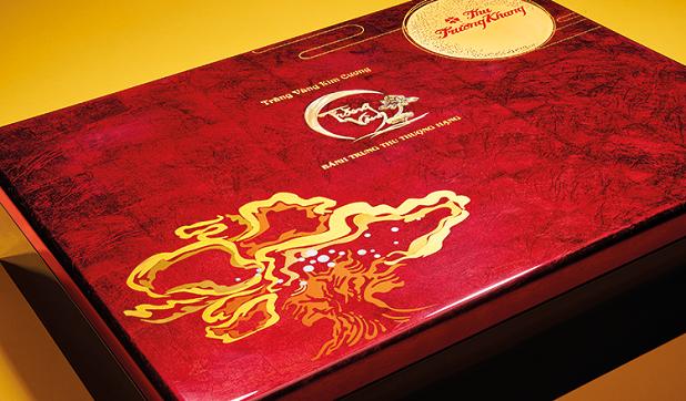 Bánh Trung Thu Trăng Vàng Kim Cương Trường Khang
